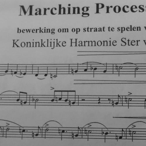 Compositie Jean-Paul Rieu beschikbaar voor harmonieorkesten