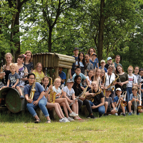 Onze harmonie helpt Nederland vooruit