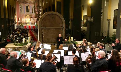 Opluisteren kerstavond Sint Servaasbasiliek