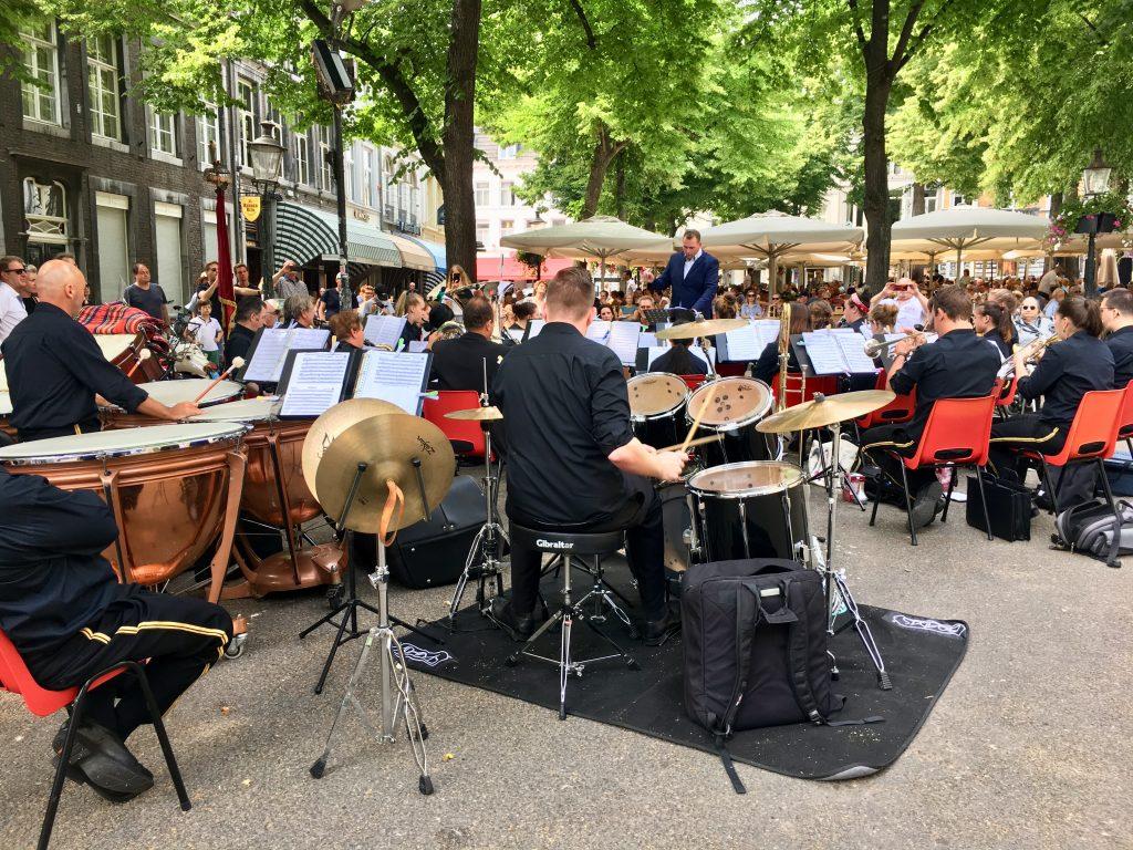 Zomerconcert 2019 Harmonie Maastricht