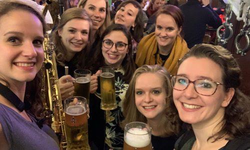 Concertreis Koblenz