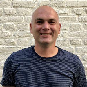 Daniel Hameleers